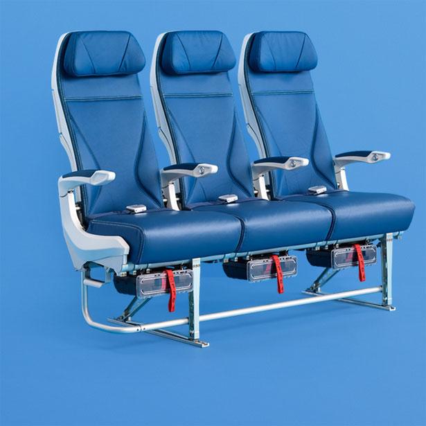 Seats Class Eco