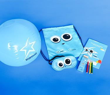 Items pour enfants